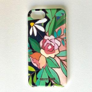 Incipio IPhone 6/7/8 Watercolor Case & Screen